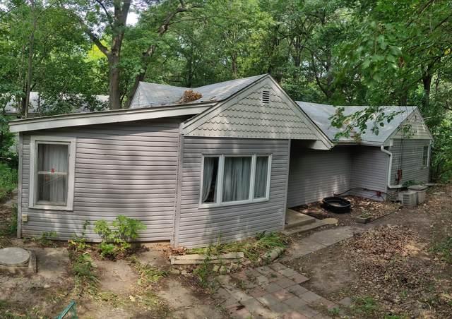 28 Glen Avenue, Fox Lake, IL 60020 (MLS #11172718) :: The Wexler Group at Keller Williams Preferred Realty