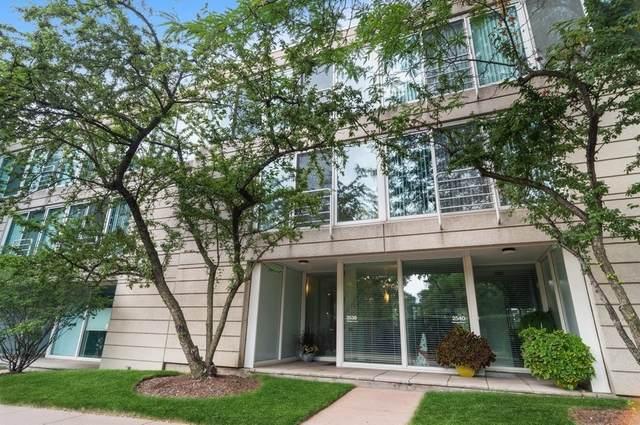 2538 Wellington Court, Evanston, IL 60201 (MLS #11172728) :: Ryan Dallas Real Estate