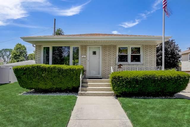 9832 Mason Avenue, Oak Lawn, IL 60453 (MLS #11172734) :: O'Neil Property Group