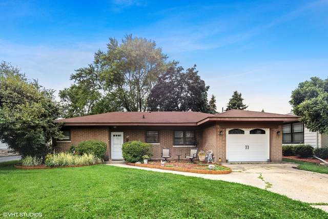 120 S Charlotte Street, Lombard, IL 60148 (MLS #11172738) :: Angela Walker Homes Real Estate Group