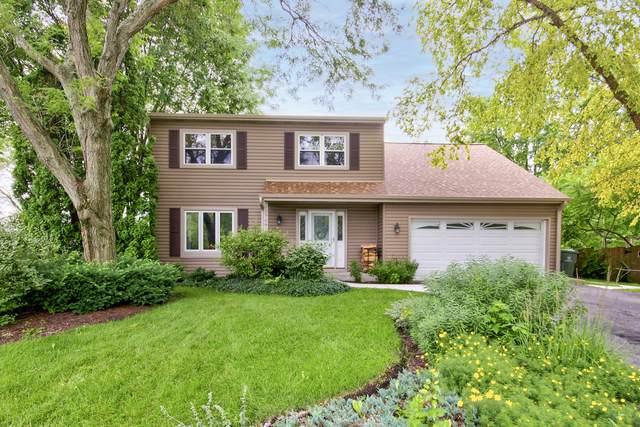 2759 Springdale Circle, Naperville, IL 60564 (MLS #11172751) :: Ryan Dallas Real Estate