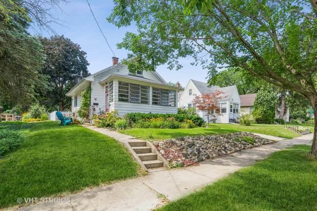 825 N 9th Street, Dekalb, IL 60115 (MLS #11172756) :: O'Neil Property Group