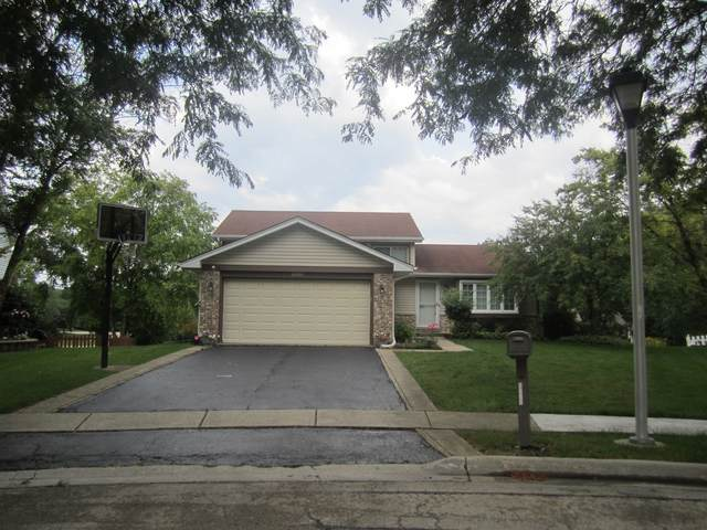 2080 Arapaho Drive, West Chicago, IL 60185 (MLS #11172757) :: Rossi and Taylor Realty Group