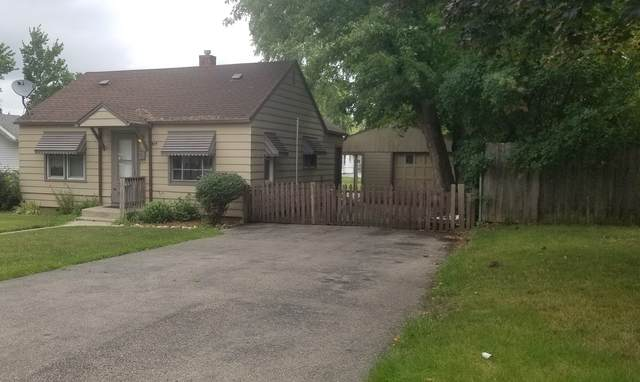 2719 Prial Avenue, Rockford, IL 61101 (MLS #11172769) :: The Wexler Group at Keller Williams Preferred Realty