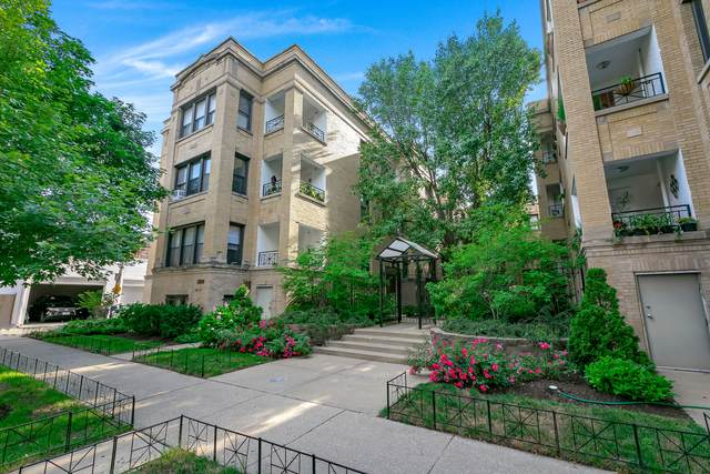 5916 N Paulina Street 1W, Chicago, IL 60660 (MLS #11172770) :: Lewke Partners - Keller Williams Success Realty