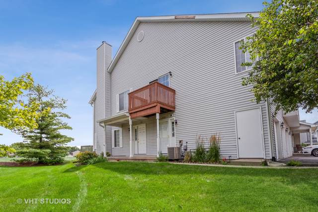 1770 Bridle Post Drive #1770, Aurora, IL 60506 (MLS #11172772) :: Charles Rutenberg Realty