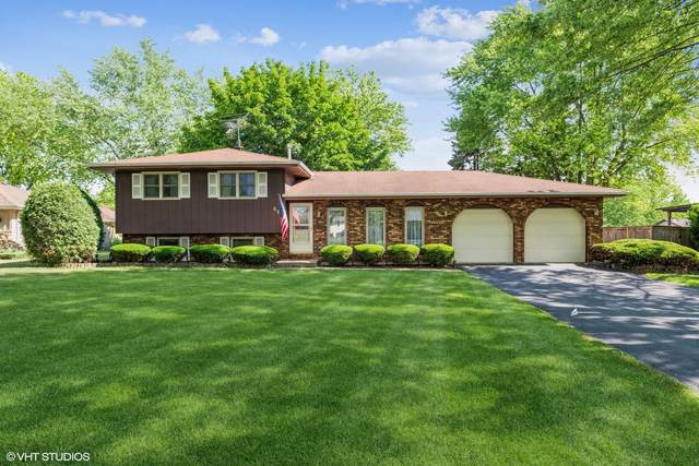 829 Gerald Avenue, South Elgin, IL 60177 (MLS #11172783) :: Suburban Life Realty