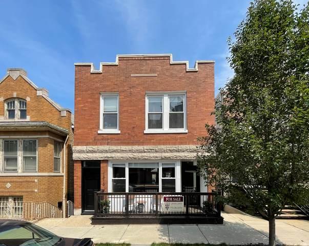 1815 N Hermitage Avenue, Chicago, IL 60622 (MLS #11172799) :: Ryan Dallas Real Estate