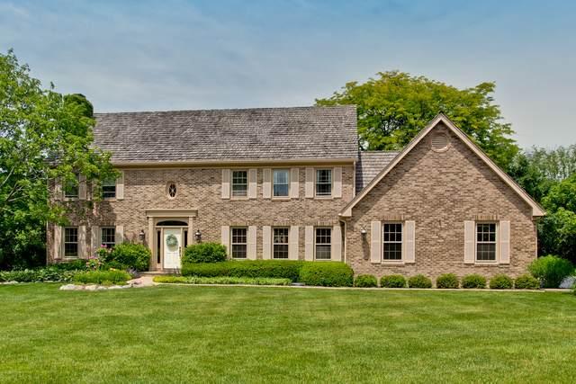 1420 Arbor Lane, Lake Forest, IL 60045 (MLS #11172802) :: Suburban Life Realty