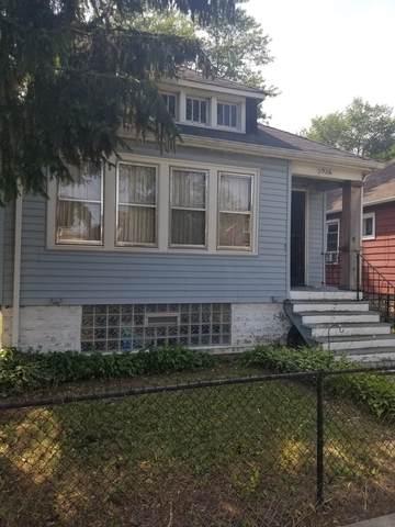 Chicago, IL 60628 :: John Lyons Real Estate