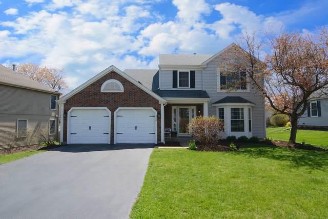 849 Royal Glen Drive, Cary, IL 60013 (MLS #11172834) :: O'Neil Property Group