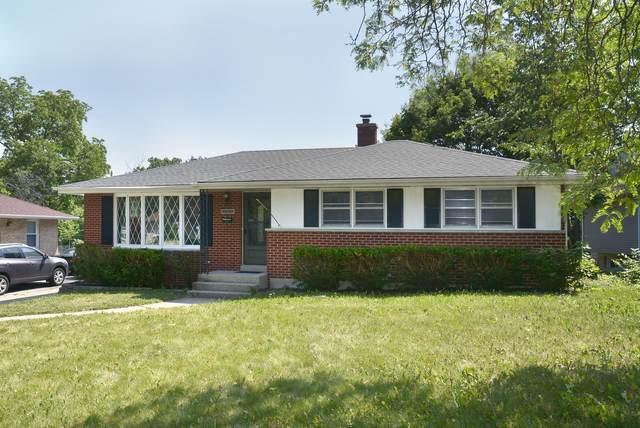 523 Leith Avenue, Waukegan, IL 60085 (MLS #11172836) :: John Lyons Real Estate