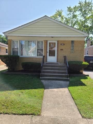 4039 Fern Avenue, Lyons, IL 60534 (MLS #11172855) :: O'Neil Property Group