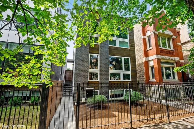 1340 N Artesian Avenue, Chicago, IL 60622 (MLS #11172858) :: Ryan Dallas Real Estate