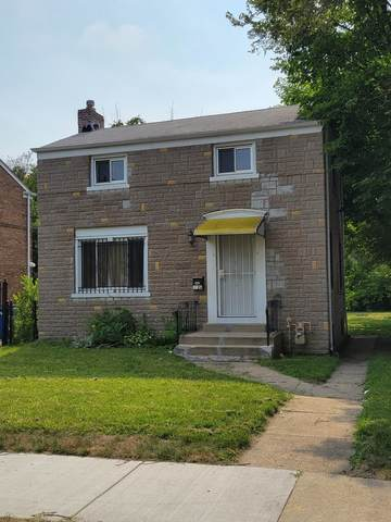 9126 S Perry Avenue, Chicago, IL 60620 (MLS #11172879) :: John Lyons Real Estate