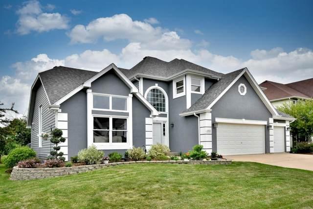 810 Clarendon Lane, Aurora, IL 60504 (MLS #11172897) :: Charles Rutenberg Realty