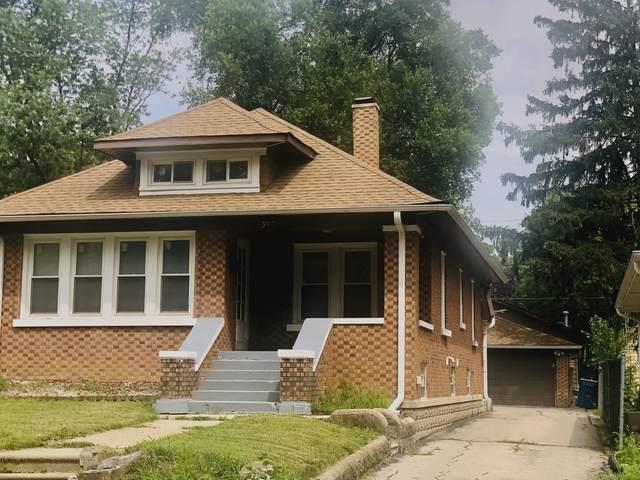 310 Algonquin Street, Joliet, IL 60432 (MLS #11172932) :: The Wexler Group at Keller Williams Preferred Realty