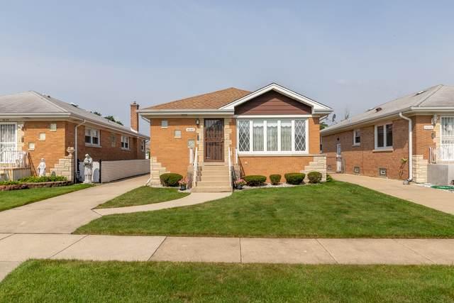 4640 N Osage Avenue, Norridge, IL 60706 (MLS #11172948) :: John Lyons Real Estate