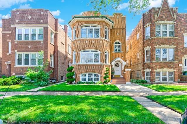 1837 Kenilworth Avenue, Berwyn, IL 60402 (MLS #11172955) :: Lewke Partners - Keller Williams Success Realty