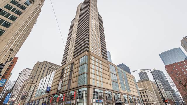545 N Dearborn Street W1002, Chicago, IL 60654 (MLS #11172957) :: Lewke Partners - Keller Williams Success Realty