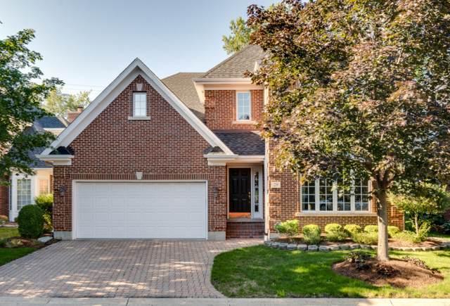 28 Windsor Drive, Elmhurst, IL 60126 (MLS #11172966) :: Lewke Partners - Keller Williams Success Realty