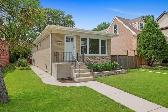 930 Harrison Street, Park Ridge, IL 60068 (MLS #11172982) :: John Lyons Real Estate
