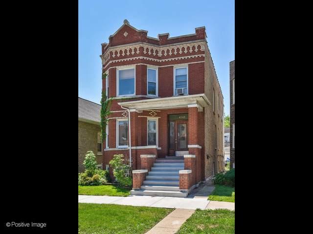 4949 W Grace Street, Chicago, IL 60641 (MLS #11172984) :: Lewke Partners - Keller Williams Success Realty