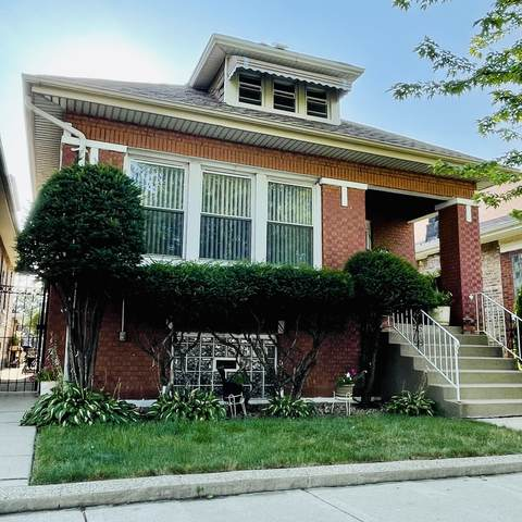 5838 S Rockwell Street, Chicago, IL 60629 (MLS #11172985) :: Suburban Life Realty