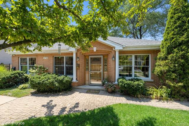 1724 Vine Avenue, Park Ridge, IL 60068 (MLS #11172991) :: Lewke Partners - Keller Williams Success Realty