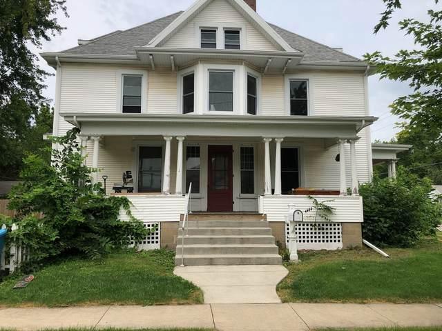302 W North Street, Pontiac, IL 61764 (MLS #11172993) :: BN Homes Group
