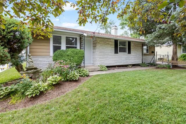 309 Amarillo Drive, Carpentersville, IL 60110 (MLS #11173001) :: Suburban Life Realty