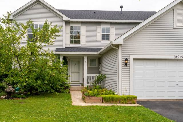2919 Heather Lane, Montgomery, IL 60538 (MLS #11173008) :: John Lyons Real Estate