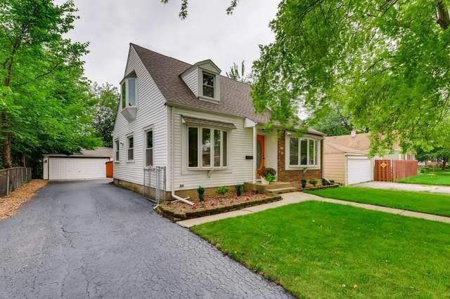 2739 Scott Street, Franklin Park, IL 60131 (MLS #11173015) :: Suburban Life Realty
