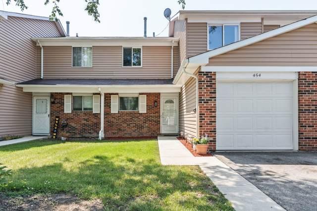 454 Esselen Court, Carol Stream, IL 60188 (MLS #11173020) :: John Lyons Real Estate