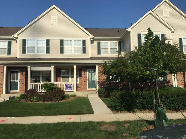 45 N Palazzo Drive, Addison, IL 60101 (MLS #11173021) :: John Lyons Real Estate