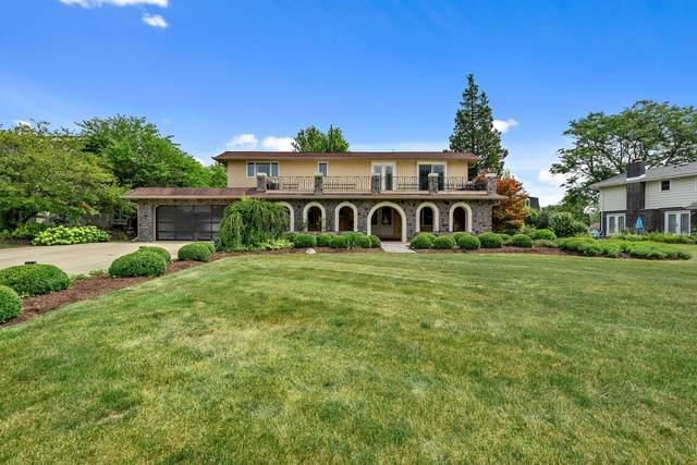2S715 Avenue Vendome, Oak Brook, IL 60523 (MLS #11173033) :: Angela Walker Homes Real Estate Group