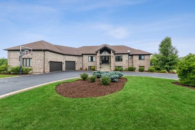 14N682 Timber Ridge Drive, Elgin, IL 60124 (MLS #11173037) :: Touchstone Group