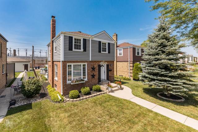 2610 Willow Street, Franklin Park, IL 60131 (MLS #11173038) :: Suburban Life Realty