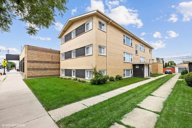 5852 W Irving Park Road, Chicago, IL 60634 (MLS #11173039) :: Lewke Partners - Keller Williams Success Realty