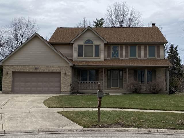 1370 Carlisle Street, Algonquin, IL 60102 (MLS #11173054) :: Suburban Life Realty