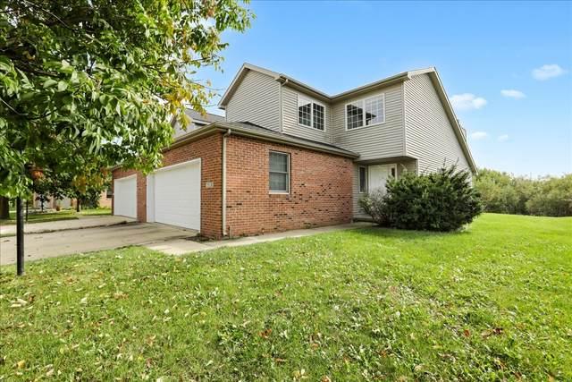 705B Sunflower Street B, Savoy, IL 61874 (MLS #11173057) :: John Lyons Real Estate