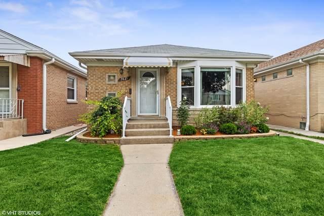 7429 N Oconto Avenue, Chicago, IL 60631 (MLS #11173067) :: Suburban Life Realty
