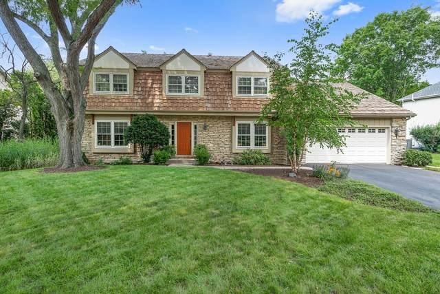799 E Gartner Road, Naperville, IL 60540 (MLS #11173074) :: Ryan Dallas Real Estate