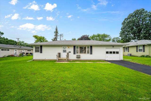 304 Hillside Place, North Aurora, IL 60542 (MLS #11173076) :: John Lyons Real Estate