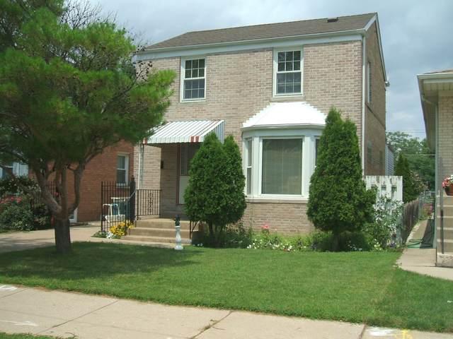 6246 W Eastwood Avenue, Chicago, IL 60630 (MLS #11173083) :: Lewke Partners - Keller Williams Success Realty
