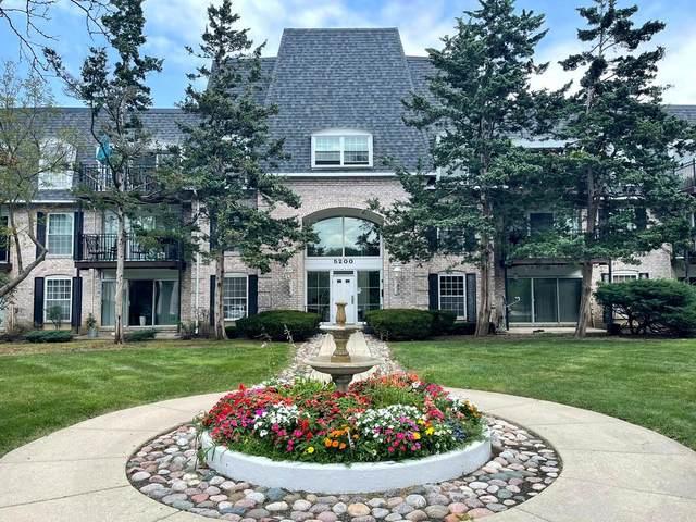 5200 Carriageway Drive #112, Rolling Meadows, IL 60008 (MLS #11173088) :: Ryan Dallas Real Estate