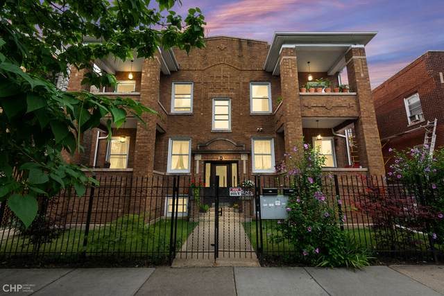 4724 N Troy Street, Chicago, IL 60625 (MLS #11173103) :: O'Neil Property Group