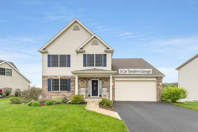 1213 Briarwood Lane, Sandwich, IL 60548 (MLS #11173115) :: Carolyn and Hillary Homes