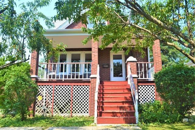 4330 Oak Avenue, Lyons, IL 60534 (MLS #11173127) :: O'Neil Property Group