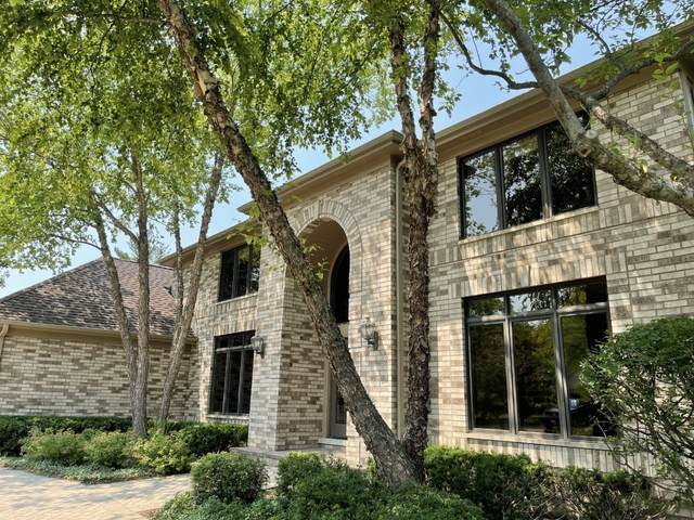 2551 Hybernia Drive, Highland Park, IL 60035 (MLS #11173137) :: Suburban Life Realty